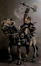 McFarlane SPAWN THE DARK AGES i.23  Action figure Toy Used G90 - $459.99