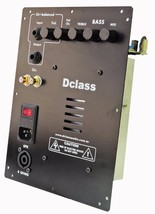 Amplifier Module kit for the activation of Multvias type box 150 Watts D... - $293.00