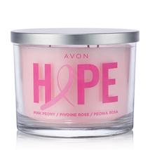 Avon Pink Peony Candle - $17.99