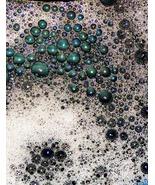 Meditation Art, Peace Art, Yoga Art, - Bubbles - Quality A3 Print - $50.00