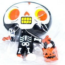 Funko Paka Paka Boo Hollow Series 1 Gabe Skeleton 1/9 Super Common Mini Figure image 2