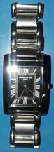 Pierre Cardin PCS014WK Ronda #585 Swiss Movement Watch - $24.75