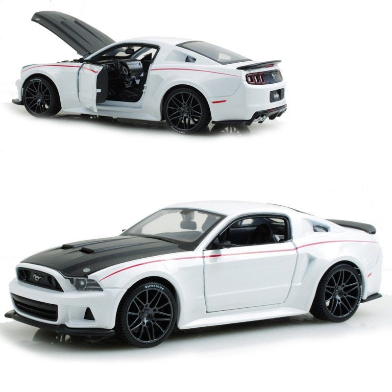 2014 Ford Mustang Diecast