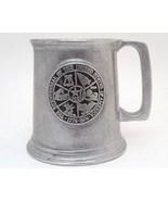 US Bicentennial Pewter Tankard Mug Carroll N Abrams Ltd  - $19.95