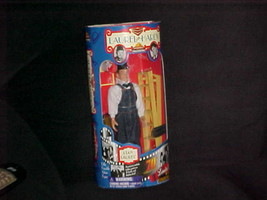Laurel & Hardy Poseable Figure Dolls Boxes Limited Edition Target Exclusive - $93.49