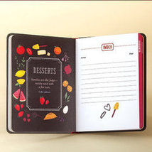 Family Recipes Book - $13.98