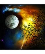 Hunter  s moon by lemmy x thumbtall