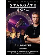 Stargate SG-1: Alliances: SG1-8 Miller, Karen - $11.87
