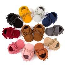 2019 Baby Shoes Soft Sole Crib Sneaker Prewalker Toddler First Walker Fr... - $10.99