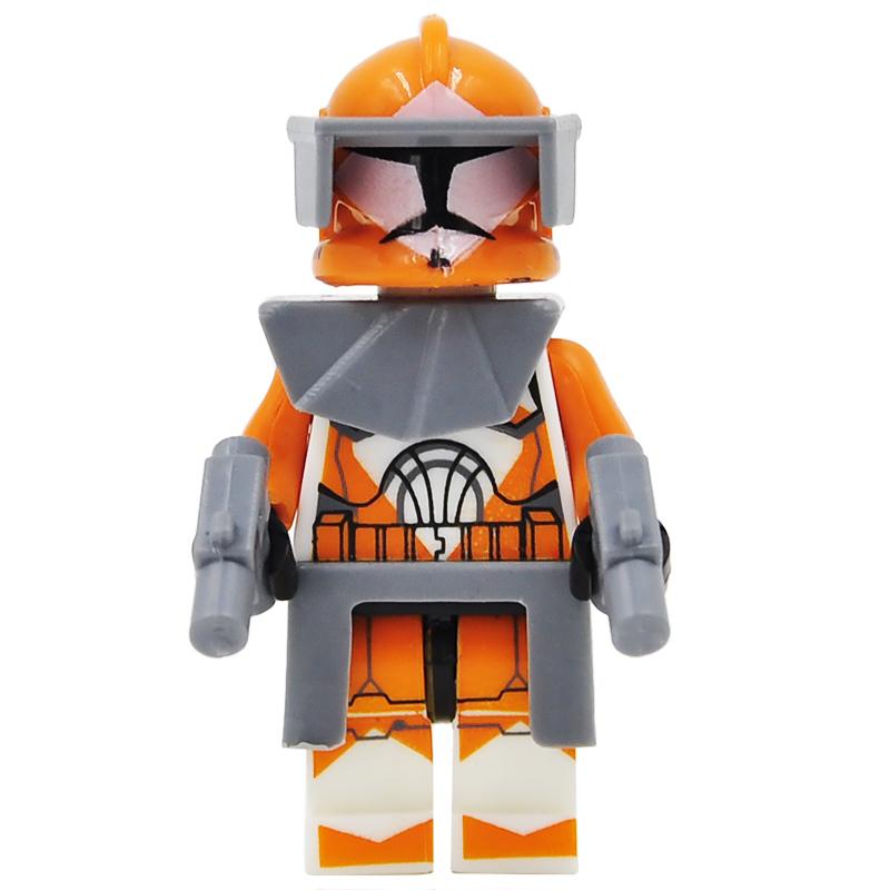 Star wars shadow arf clone fox wolfpack trooper figure shock storm sand death jek 14 snowtrooper