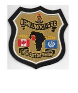 Canada Gendarmerie Royale du Canada Cote d'Ivoire ONU UNOCI 2004 to 2013... - $10.99