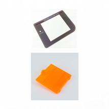 New ORANGE Nintendo Game Boy Original DMG-01 Battery Cover New Screen Le... - $6.63
