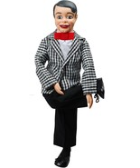 Danny O'Day Dummy Ventriloquist Doll, Voice of Nestle Chocolate - $99.99