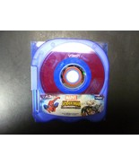 VTech VFlash Marvel Spider-man Game - $8.80