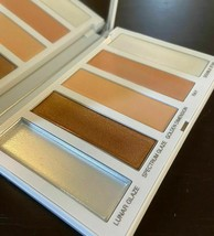 Sephora Pro Dimensional Highlighting Palette In Warm Tone New In Box Great Gift - $19.99