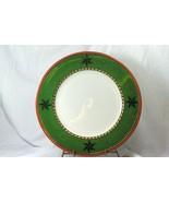 "Sasaki 1999 Astrakan Chop Plate/Round Platter #D4512 11 3/4"" - $37.79"