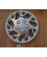 """1) Dodge Avenger Hubcap Wheel Cover 1995 1996 MB948634 14"""" OEM Factory S... - $26.98"""