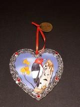 Danbury Mint Songbird Woodpecker - $9.89