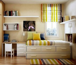 2 pink in small kids rooms space saving design3 thumb200