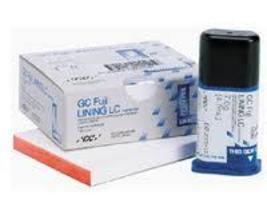 Dental GC Fuji LINING LC Paste Pak + Bonus Free Shipping - $86.00
