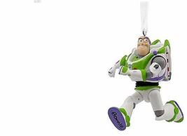 Hallmark 2019 Buzz Lightyear Toy Story 4 RED Box Christmas Ornament RED Box - $25.00