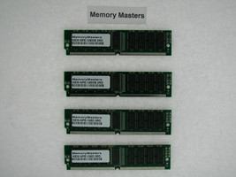 MEM-NPE-128MB (4x32MB) memory for Cisco 7200 NPE