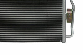 A/C CONDENSER GM3030275 FOR 04 05 06 07 SATURN VUE V6 3.5L image 4