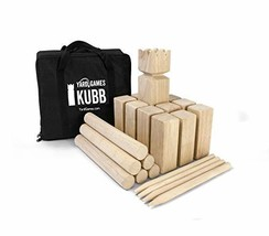 Yard Games Kubb Game Premium Set - $51.07