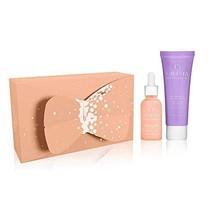 Oilixia Skincare   Glow Gift Set   Retinol and Vitamin C   For Glowing Skin