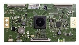 TEKBYUS 6871L-5283A (6870C-0689A) T-Con Board for 65UJ6300-UA 65UJ6200-UA