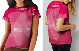 My Christine Limited Tee Women - €20,52 EUR+
