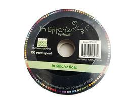 Bazzill Basics In Stitch'z Floss, Kisses #302693