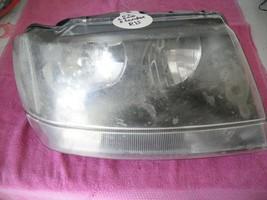 99-00-01-02-03-04 Jeep Grand Cherokee Right/Passenger  Head Light Lamp   - $53.10