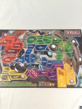 Parker Brother Risk Transformers Cybertron Battle Game Board Replacement... - $4.99