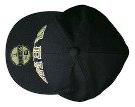 Rocksmith Team New Money 59FIFTY new Era Black Fitted Baseball Hat Cap image 6