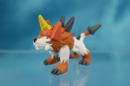 Bandai Digimon Fusion Xros Wars Gashapon Mini Figure Dorulumon - $11.99
