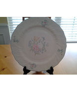Royal Doulton Valencia Dinner Plate 1983-1988, Fine China Dinnerware 10.... - $12.20