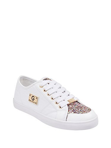 G by GUESS Matrix Glitter Sneakers