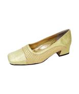 FLORAL Emer Women's Wide Width Square-Toe Dress Pumps - $24.95