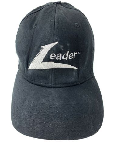 Primary image for Leader New Era Fitted M/L Adult Baseball Ball Cap Hat