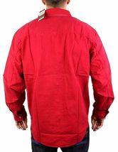 NEW LEVI'S MEN'S COTTON CLASSIC LONG SLEEVE DENIM BUTTON UP DRESS SHIRT-81060 image 3