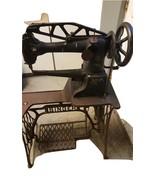 Vintage Singer LeatherWorks Sewing Machine - $500.00
