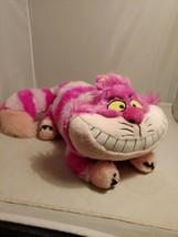 Cheshire cat plush  The Disney Store alice in wonderland character - $20.56