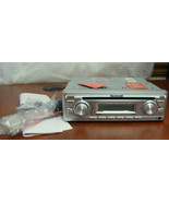 JENSEN MCD5080 MARINE BOAT CAR AM/FM RADIO STEREO CD PLAYER AUX IN ON FRONT - $67.72