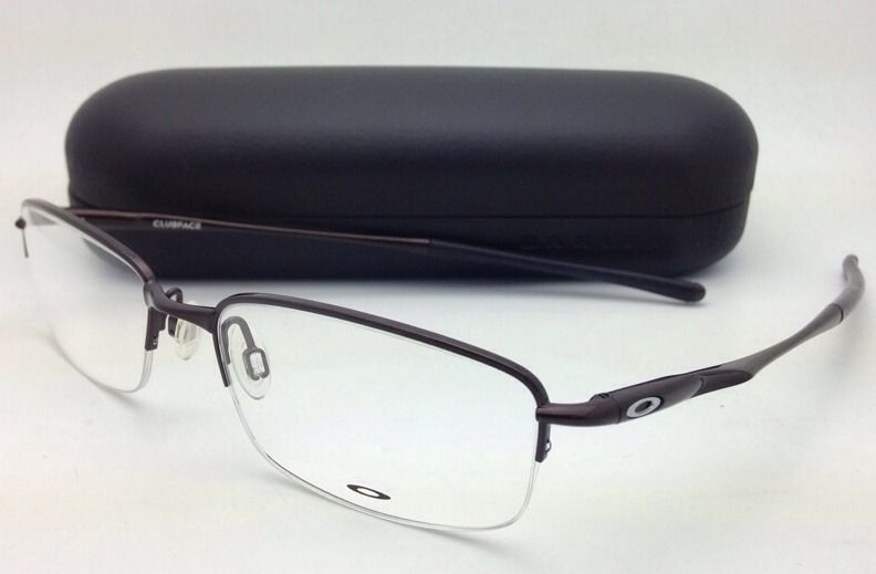 49168d3a854 New OAKLEY Eyeglasses CLUBFACE OX 3102-0254 and 50 similar items. S l1600