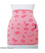 Moomin Belly Band General Little Mini Pink - $21.00