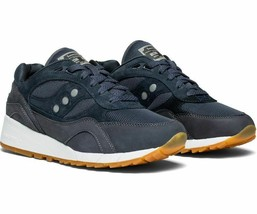 Saucony Shadow 6000 Men's Running Shoe Crow/Shadow, Size 5.5 M - $69.29