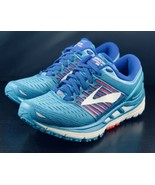 NEW Brooks Transcend 5 Women's Size 5.5 Running Shoes 120263-1B-474 - $79.19