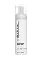 John Paul Mitchell Systems Invisiblewear - Volume Whip, 6.8oz