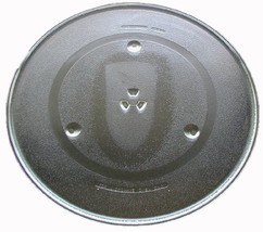 "GE Microwave Glass Turntable Plate / Tray 16 1/2"" # WB48X10046 - $52.26"